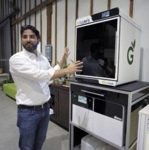Grenova Solutions | Rethinking Laboratory Waste